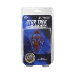Star trek Attack Wing: D'Kyr