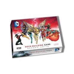 DC Comics DBG: Heroes Unite