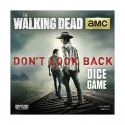 The walking Dead, Don't...