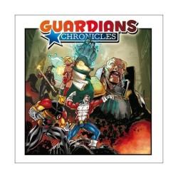 Guardian' Chronicles