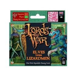 Lords of War: Elves Vs...