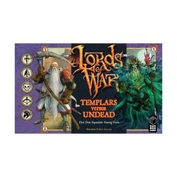 Lords of War: Templars Vs...