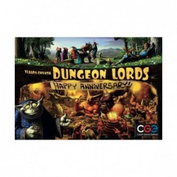 Dungeon Lords: Happy...