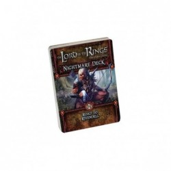 Lord of the Rings LCG: Road...