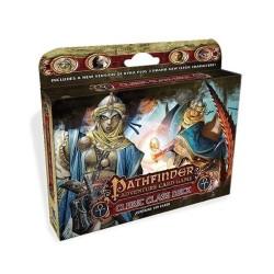 Pathfinder ACG: Cleric...