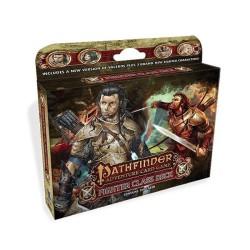 Pathfinder ACG: Fighter...