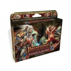 Pathfinder ACG: Sorcerer...