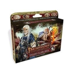 Pathfinder ACG: Wizard...