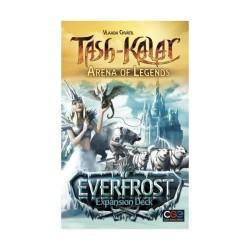 Tash-Kalar: Arena of...