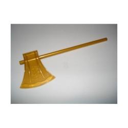 Toc Toc Woodman Golden Axe