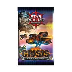Star Realms: Crisis Bases &...