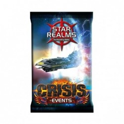 Star Realms: Crisis Events