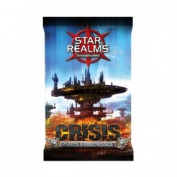 Star Realms: Crisis Fleets...
