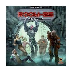 Room 25 - Season 2