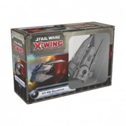 Star Wars X-Wing: VT-49...