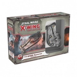 Star Wars X-Wing: YT-2400...