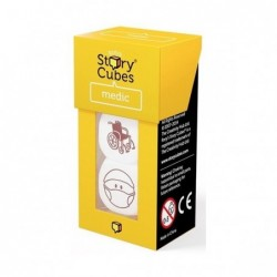 Rory's Story Cubes: Mix -...
