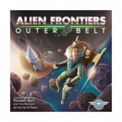 Alien Frontiers: The Outer...