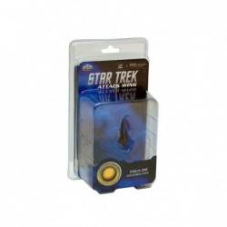Star Trek Attack Wing: IRW...