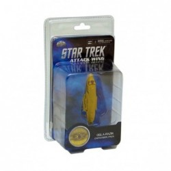 Star Trek Attack Wing: Ogla...