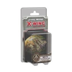 Star Wars X-Wing: M3-A...