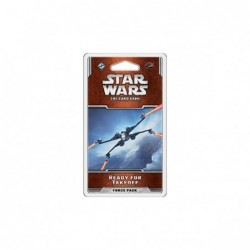 Star Wars LCG: Ready for...