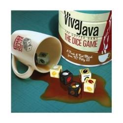 Viva Java The Cofee Game:...