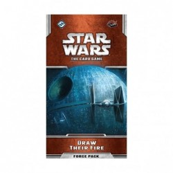 Star Wars LCG: Draw their...