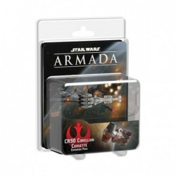 Star Wars Armada: CR90...