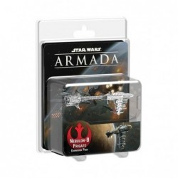 Star Wars Armada: Nebulon-B...