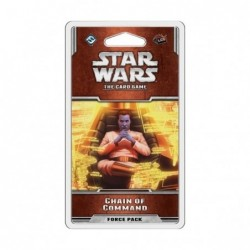 Star Wars LCG: Chain of...