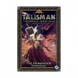 Talisman: The Harbinger