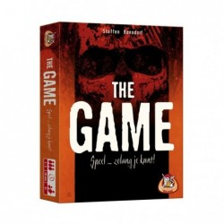 The Game: Speel... zolang...