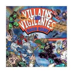 Villains and Vigilantes...