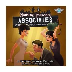 Nothing Personal: Asociates