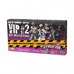 Zombicide Box of Zombies...