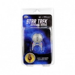 Star trek Attack Wing: ISS...