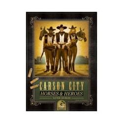Carson City Horses & Heroes...