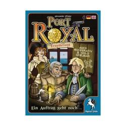 Port Royal - Ein Auftrag...