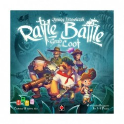 Rattle,battle,grab the loot