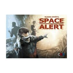 Space Alert (ENG)