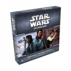 Star Wars LCG: Imperial...