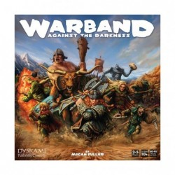 Warband: Against Darkness