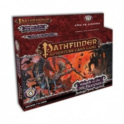 Pathfinder ACG Wrath of the...
