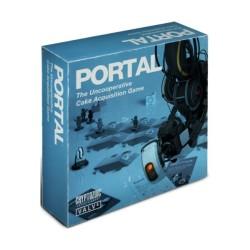 Portal: The Uncooperative...