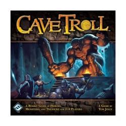 Cave Troll (3rd Ed)