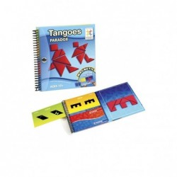 Magnetic travel Tangoes:...