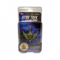 Star Trek Attack Wing: IKS...