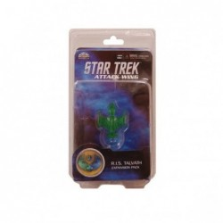 Star Trek Attack Wing: RIS...