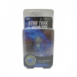 Star Trek Attack Wing: USS...